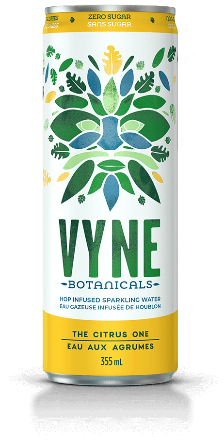 Vyne citrus can
